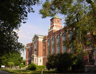 Ramseyer Hall